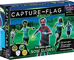 Best Toys for 11 Year Old Boys-Capture the Flag REDUX