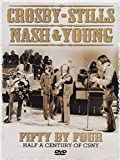 Crosby, Stills, Nash & Young - Fifty By Four [Alemania] [DVD]