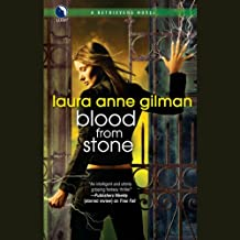 Blood from Stone: A Retrievers Novel