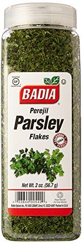 Badia Parsley Flakes 2 oz