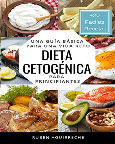 dieta keto menu gratis pdf