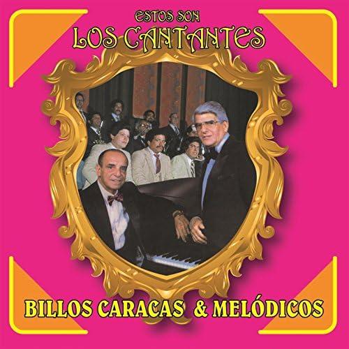 Billo's Caracas Boys & Los Melódicos