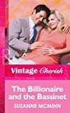 The Billionaire And The Bassinet (Mills & Boon Vintage Cherish) (English Edition)