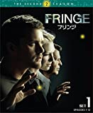 FRINGE/フリンジ〈セカンド・シーズン〉 前半セット[DVD]