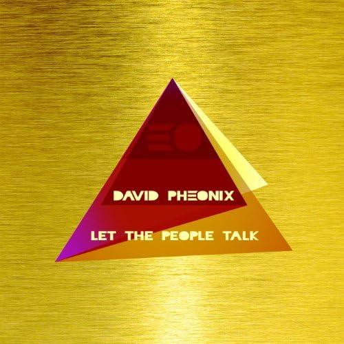 David Pheonix