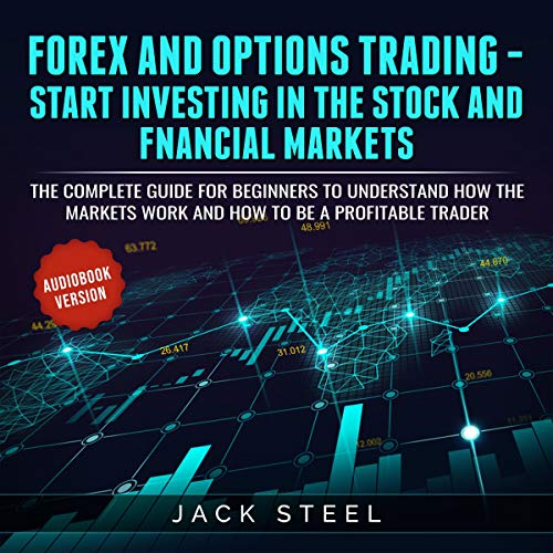 Couverture de Forex and Options Trading