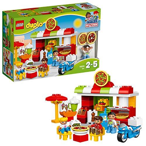 LEGO 10834 DUPLO Pizzeria (Vom Hersteller Nicht mehr verkauft)