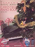 Alfred's Basic Adult Course Christmas, Bk 1 (Alfred's Basic Adult Piano Course, Bk 1)