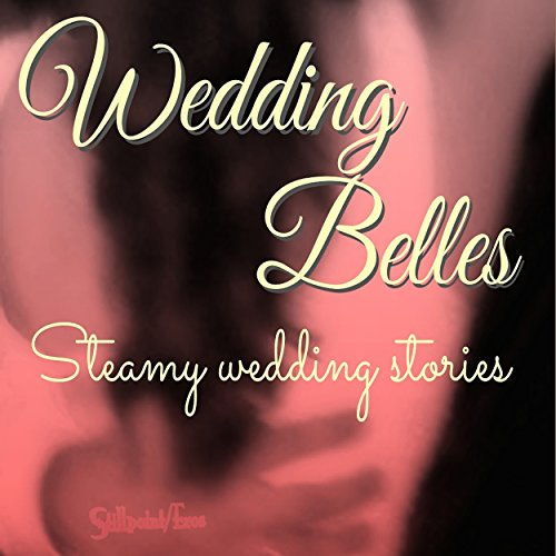 Wedding Belles audiobook cover art