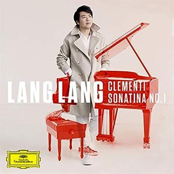 Clementi: Sonatina No. 1 in C Major, Op. 36