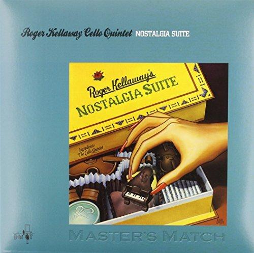 Nostalgia Suite [Vinyl LP]