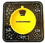 CAMOR Caja de plomos de varios tamaños modelo 2 – Cód. 561033