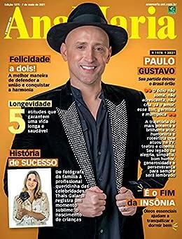 Revista AnaMaria - 07/05/2021 por [Grupo Perfil]