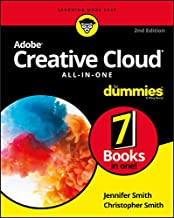 Adobe Creative Cloud All-in-One For Dummies PDF