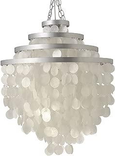 Best capiz round chandelier Reviews