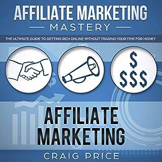 Affiliate Marketing Mastery Titelbild