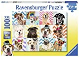Ravensburger 10870 Doggy Disguise Jigsaw Puzzles