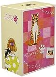 やっぱり猫が好き 6枚BOX(第1巻~第6巻) [DVD]