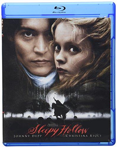 La Leyenda del Jinete sin Cabeza (Sleepy Hollow) [Blu-ray]