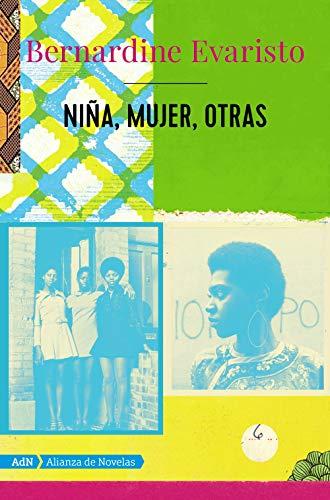 Niña, mujer, otras / Girl, Woman, Other