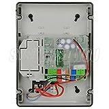 Control unit for swing mechanism FAAC E024 S 790286 24 V motor