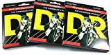 DR Guitar Strings Electric 3 Pack Alexi Laiho Signature Series 10-56 SAL-10