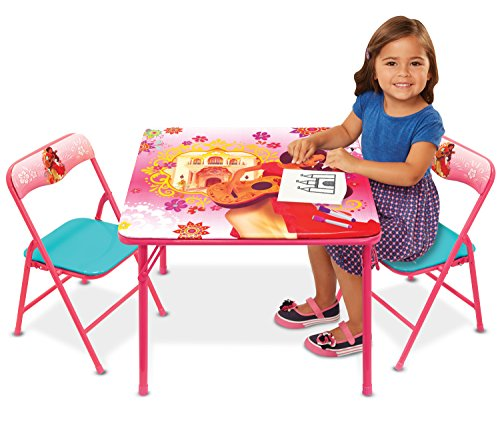 Elena of Avalor Activity Table Playset