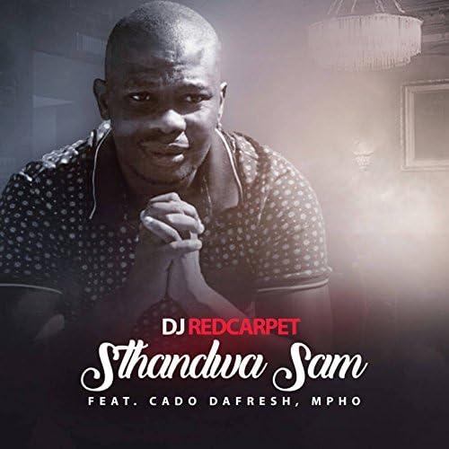 Dj RedCarpet feat. Cado DaFresh & Mpho