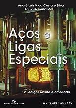 Aços e Ligas Especiais (Em Portuguese do Brasil)