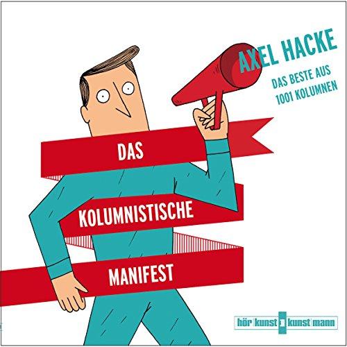 Das kolumnistische Manifest Titelbild