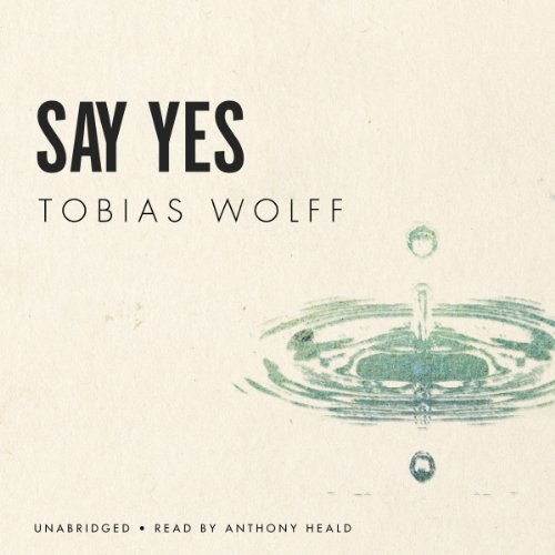 Say Yes cover art