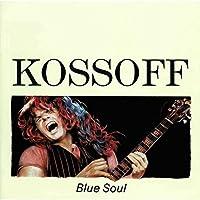 Blue Soul by PAUL KOSSOFF