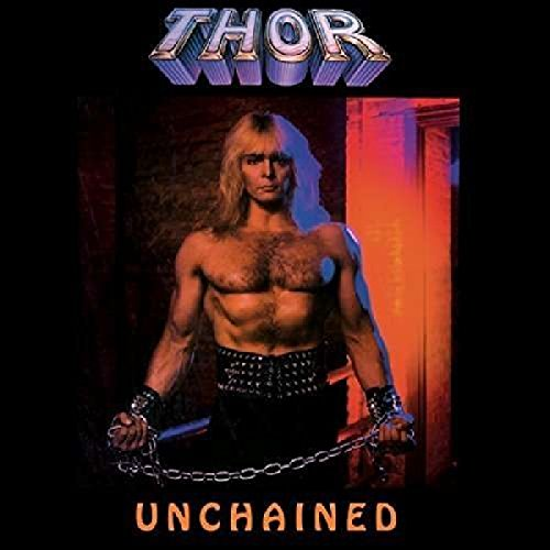Thor: Unchained - Deluxe Edition (Audio CD (Deluxe Edition))