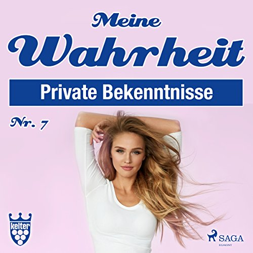 Meine Wahrheit 7: Private Bekenntnisse                   By:                                                                                                                                 div.                               Narrated by:                                                                                                                                 Claudia Adjei                      Length: 3 hrs and 50 mins     Not rated yet     Overall 0.0