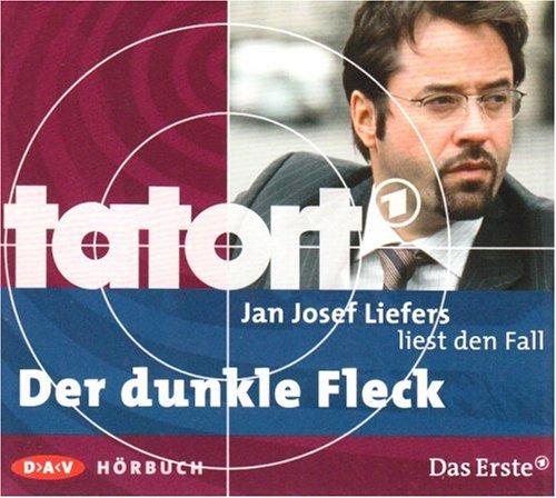 Tatort: Jan Josef Liefers liest den Fall Der dunkle Fleck