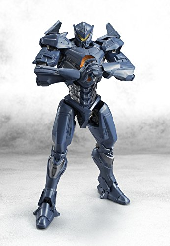 Bandai Tamashii Nations Robot Spirits Gipsy Avenger Pacific Rim: Uprising Action Figure