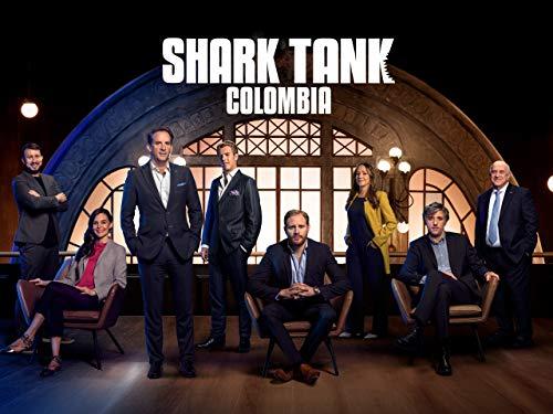 Shark Tank (Colombia) Season 3