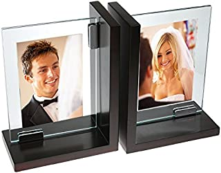 Best picture frame bookends Reviews