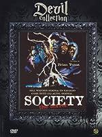 Society [Italian Edition]