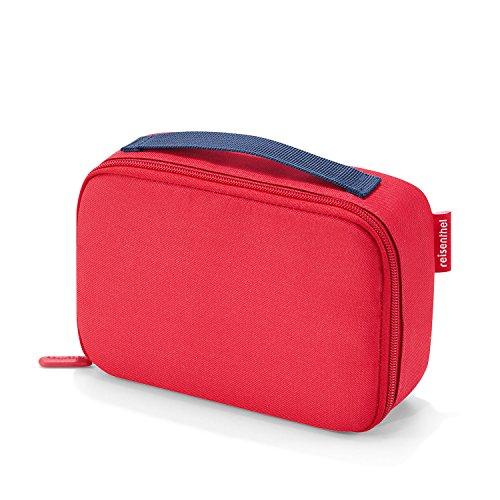 Reisenthel thermocase Einkaufstasche, Polyester, red, One Size
