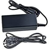 BestCH AC/DC Adapter for X-Star DP2710LED 27 Samsung PLS QHD Panel Monitor Power Supply Cord Cable PS Charger Mains PSU
