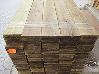 すぎ無垢板(野地板)節あり 防腐処理済 未乾燥材 1810×12×180ミリ 10枚入