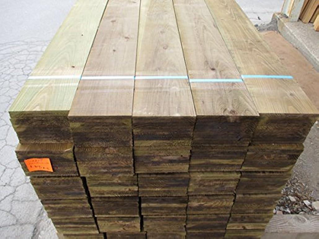 採用農夫大学すぎ無垢板(野地板)節あり 防腐処理済 未乾燥材 1810×12×180ミリ 10枚入