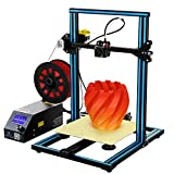 Creality CR-10S FDM 3D Printer Upgraded Dual Z Axis Leading Screws...