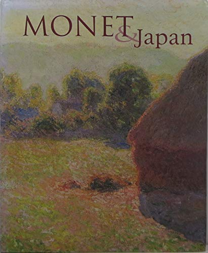 Monet and Japan