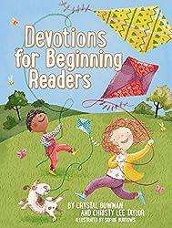 Our 10 Favorite Devotionals for Kids - Devotions for Beginning Readers