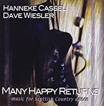 Many Happy Returns by Hanneke Cassel