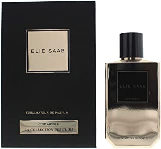 Elie Saab Cuir Absolu for Unisex 100ml Eau de Parfum
