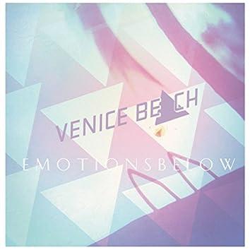 Emotions Below - EP