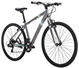 Diamondback Bicycles Calico St Women's Dual Sport Bike Small/16 Frame,...